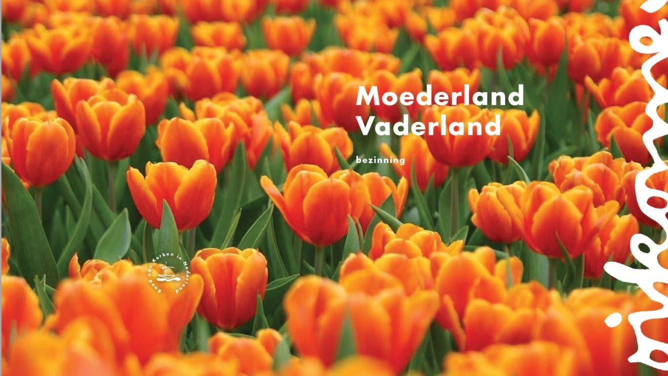 Moederland - Vaderland