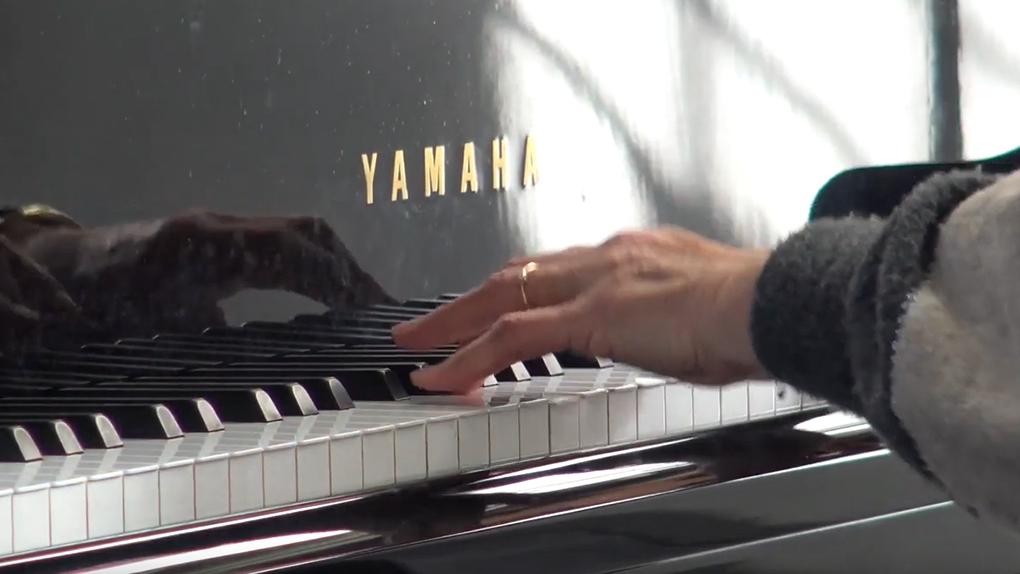 Piano Rvkleidschendamvoorburg