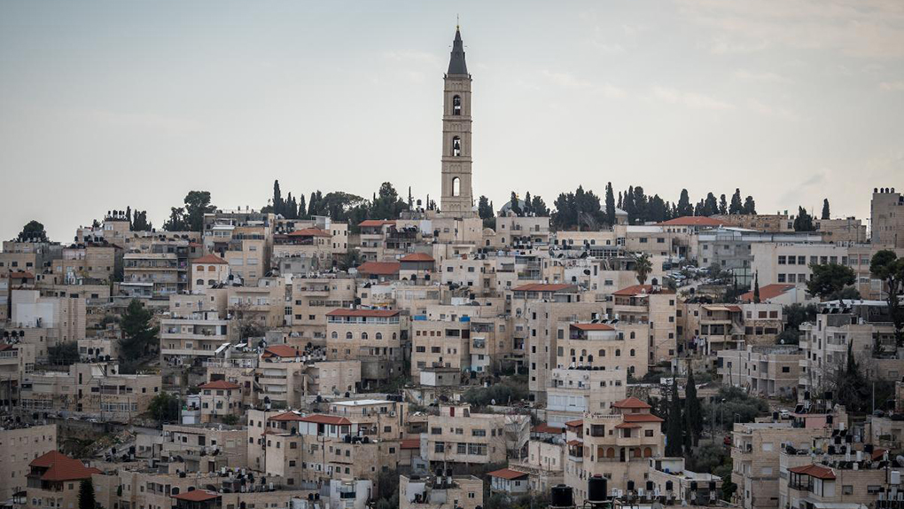 Mount Of Olives PhotoByAlbinHillert 20200223 AH2 5105